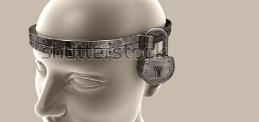 stock-photo-closed-mind-that-doesn-t-get-to-see-besides-your-limits-3552180